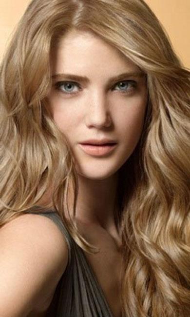 Dore Sarısı Saç Renkleri Renkleri Renk Tonları